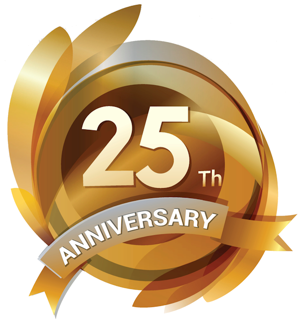 25th Anniversary for UKTW