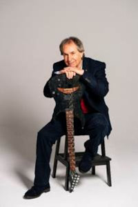 Chris De Burgh at Royal Concert Hall, Glasgow