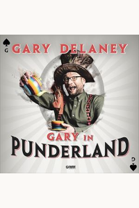 Gary Delaney - Gary in Punderland tickets and information