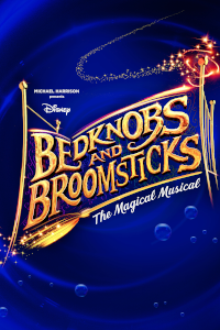 Bedknobs and Broomsticks at Gaiety Theatre, Dublin