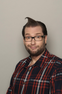 Gary Delaney - Work in Progress tickets and information