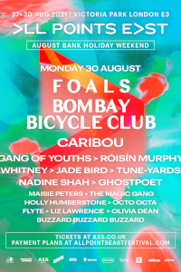 Festival - All Points East