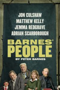 Barnes' People