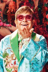 Sir Elton John - Farewell Yellow Brick Road