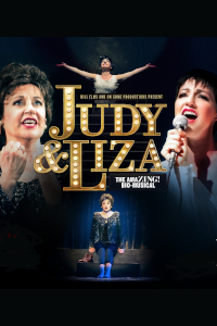 Judy and Liza