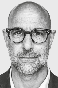 Stanley Tucci - An evening with ...