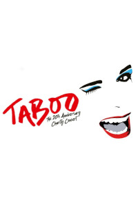 Taboo - The 20th Anniversary Charity Concert