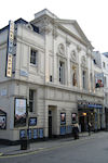 Tickets for Oslo (The Harold Pinter Theatre (formerly The Comedy Theatre), West End)