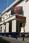 Tickets for Theatre Tours (Theatre Royal Drury Lane, West End)