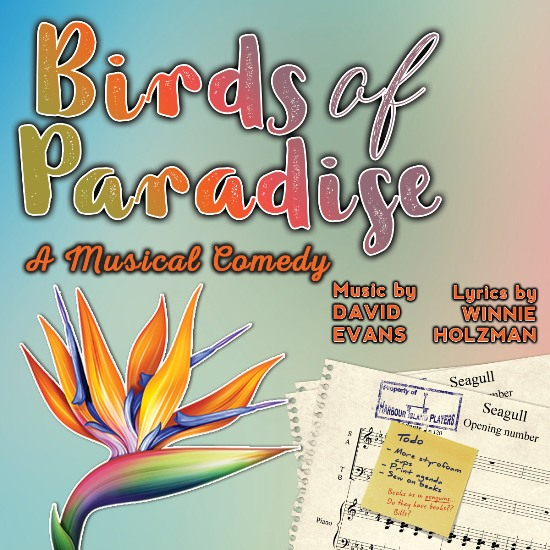 Birds of Paradise review