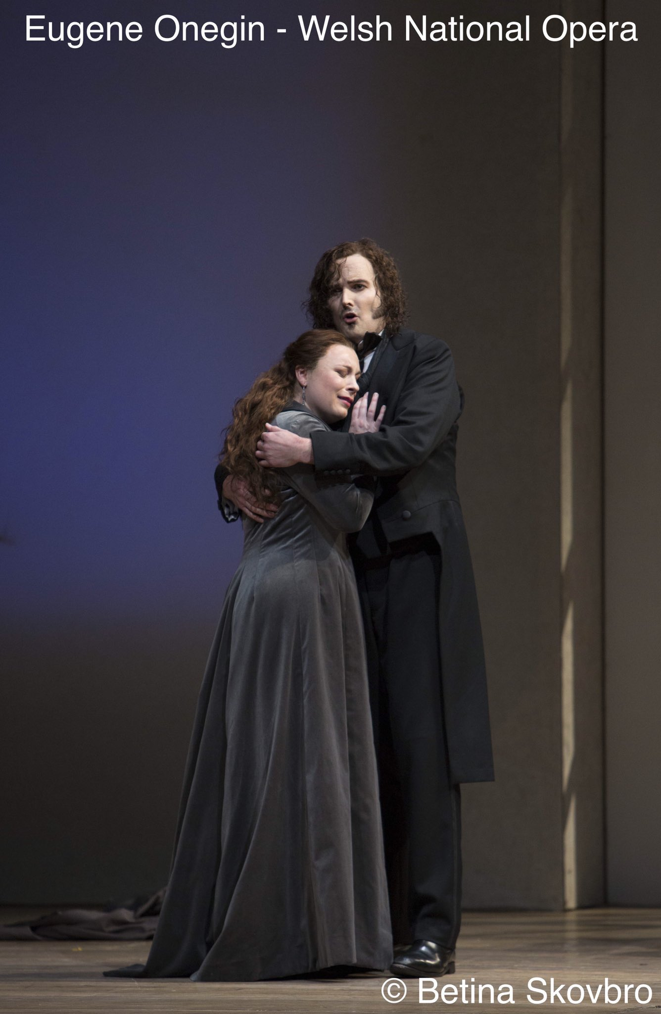 Eugene Onegin Review