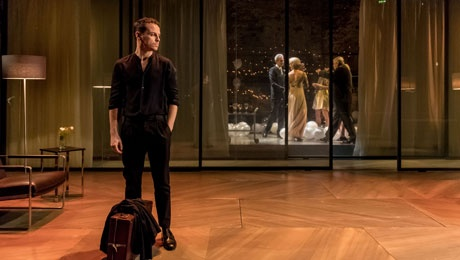 Andrew Scott Hamlet Review