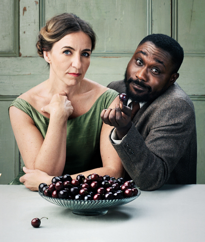 Cherry Orchard Review