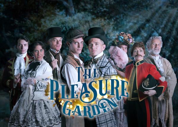 The Pleasure Garden review