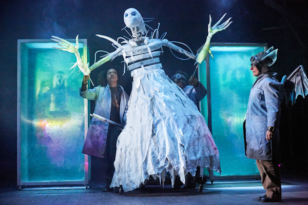 The Snow Queen Review - BoV