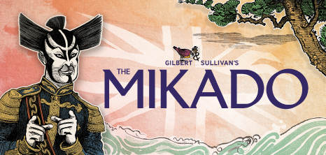 The Mikado - review