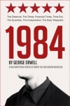 Tickets for 1984 (Playhouse Theatre, West End)