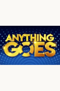 Tickets for Anything Goes (Barbican Centre, West End)