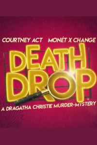 Buy tickets for Death Drop