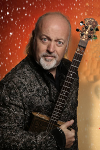 Bill Bailey - Christmas Larks