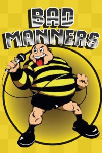 Bad Manners tickets and information