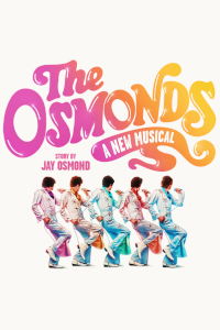 The Osmonds at Alhambra Theatre, Bradford