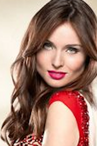 Sophie Ellis-Bextor at Symphony Hall, Birmingham