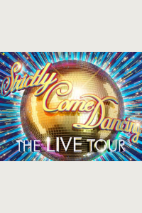 Strictly Come Dancing - Live UK Arena Tour