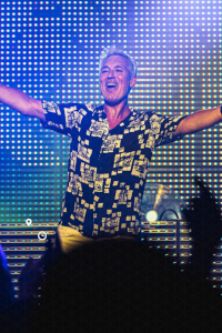 Martin Kemp - Back to the 80s DJ tickets and information