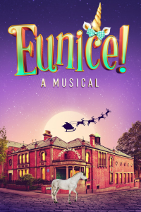 Eunice! at Stanley Halls, Outer London