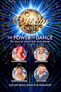 Strictly Presents - The Power of Dance tickets and information