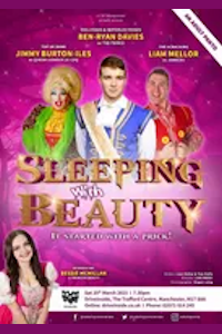 Sleeping (with) Beauty tickets and information