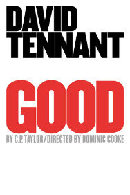 Good at The Harold Pinter Theatre, West End