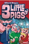 Tickets for The Three Little Pigs (Palace Theatre, West End)