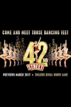 Tickets for 42nd Street (Theatre Royal Drury Lane, West End)