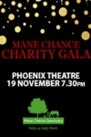 Tickets for Charity Gala Concert - Mane Chance (Phoenix Theatre, West End)