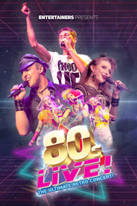 80's Live tickets and information