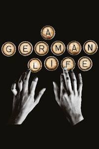 A German Life (Bridge Theatre, Inner London)