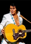 A Vision of Elvis at Baths Hall, Scunthorpe
