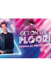 AJ Pritchard - Get on the Floor archive
