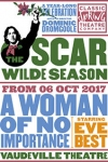 Tickets for A Woman of No Importance (Vaudeville Theatre, West End)