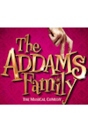 The Addams Family tickets and information