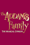 Buy tickets for The Addams Family tour