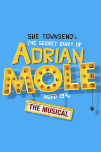 Tickets for The Secret Diary of Adrian Mole Aged 13 3/4 (The Ambassadors Theatre, West End)