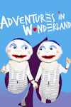 Tickets for Adventures in Wonderland (The Vaults, Inner London)