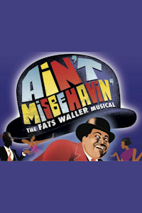 Tickets for Ain't Misbehavin' (Southwark Playhouse, Inner London)