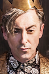 Tickets for Alan Cumming - Alan Cumming sings Sappy Songs (London Palladium, West End)