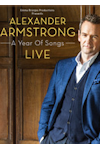 Alexander Armstrong - A Year Of Songs Live archive