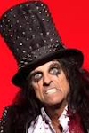 Alice Cooper - Theatre of Death archive
