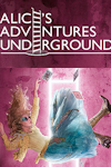 Buy tickets for Alice's Adventures Underground